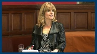 We Are Not All Feminists | Rachel Johnson | Oxford Union