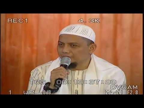 Majelis Az Zikra [14-04-2015] Rekaman Cahaya Hati bersama Ust. HM. Arifin Ilham - Salingsapa.com