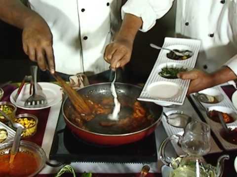 Italian fusion cuisine | Pesce Cartoccio in