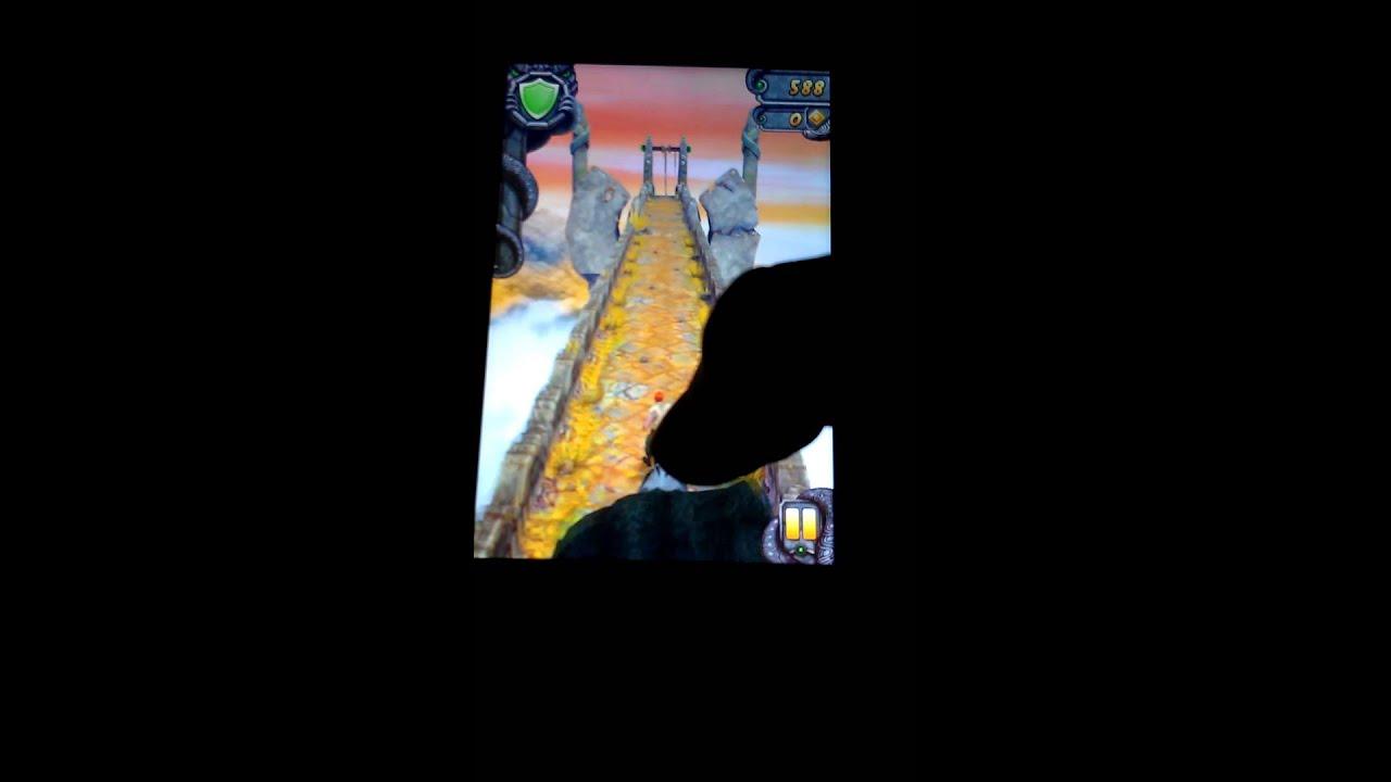 temple run 2 level 10
