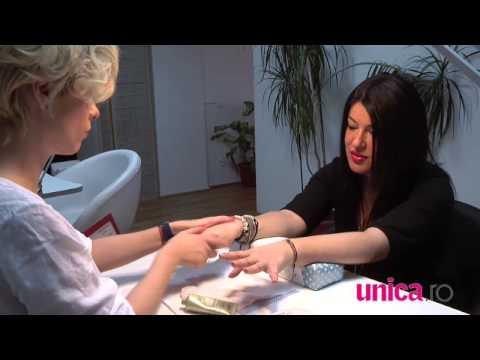 Sfatul specialistului, tratament pentru ingrijirea mainilor