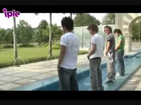Super Junior Funny Moments (Part 4)