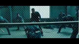 Oldboy 2013 Uncut Fight Scene HD