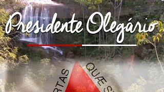 Presidente Olegário