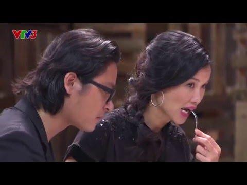 Đồng hành cùng Vua đầu bếp 2014 - Tập 2 - Chia sẻ của thí sinh Thu Thuỷ