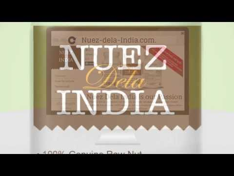Nuez de la India - Weight Loss Benefits