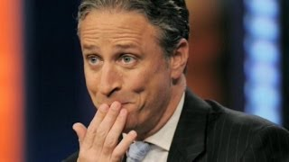 Jon Stewart's Story: How the Fake Newsman Won Over America