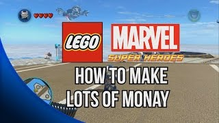 How To Make Lots Of Money (Easy Billionaire Philanthropist