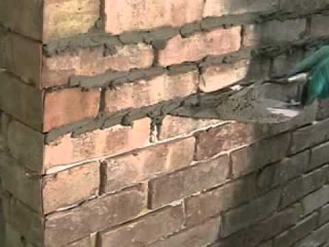 Thin Brick Tile Installation Instructional Video from