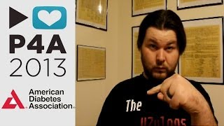 Project For Awesome 2013 | The American Diabetes Association