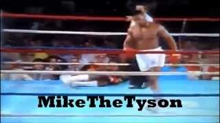 Top 10 Mike Tyson Knockout Collection 2012