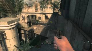 CODBLOPS Cuba Mission WITHOUT SHOOTING A GUN