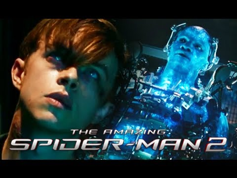 The Amazing Spider-Man 2 'Think Bigger' Clip Review