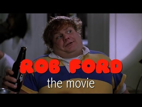 Rob Ford the Movie