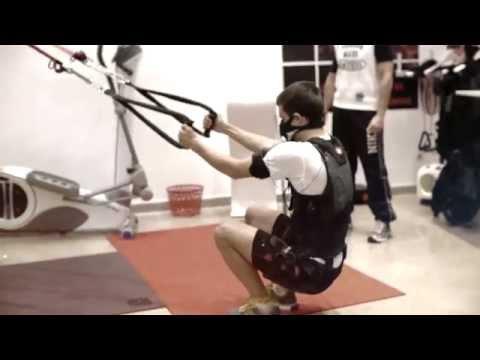 Training Limit - EMS XBODY