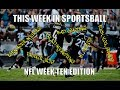 This Week in Sportsball NFL Week Ten Edition