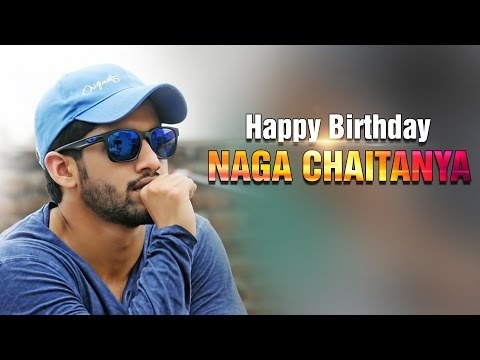 Naga Chaitanya Birthday Teaser - N10 Movie
