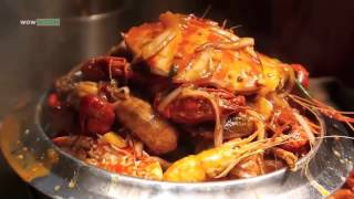 Ẩm Thực Hàn Quốc - Phần 2