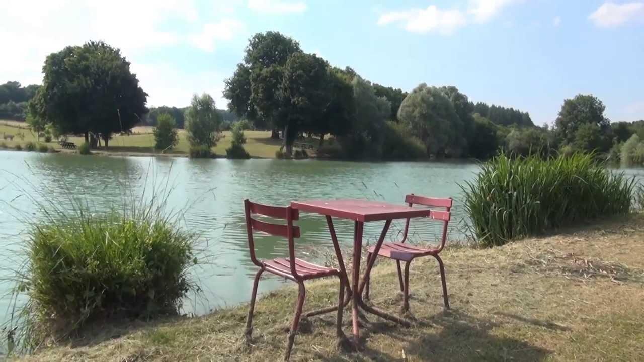 Le Crot Canard - Saint-Aubin-Les-Forges