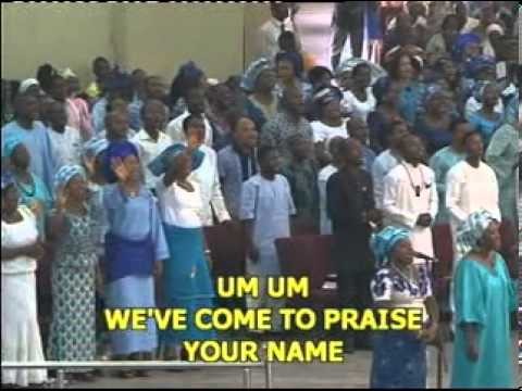 ENGAGING THE POWER OF FAITH FOR FULFILLMENT OF PROPHECIES PT.1A (3-2-13)