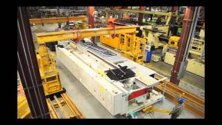 How Pelican Cases are Made: Check out our massive new injection molding machine