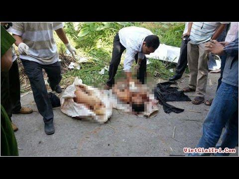 Những vụ án chặt xác người man rợ nhất Việt Nam năm 2016