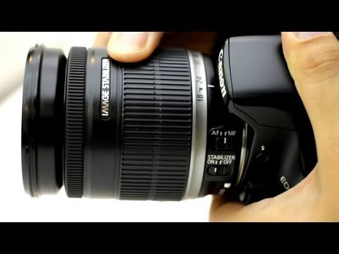 Canon EF-S 18-200mm f/3.5-5.6 IS lens review (with samples)