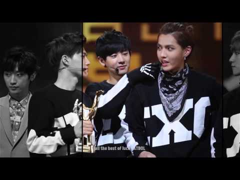 [OPV] EXO KrisYeol - Supermassive black hole