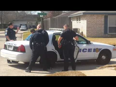 ft recovery drug bust