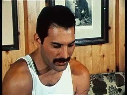 A Musical Prostitute: Freddie Mercury Interview (1984 ...