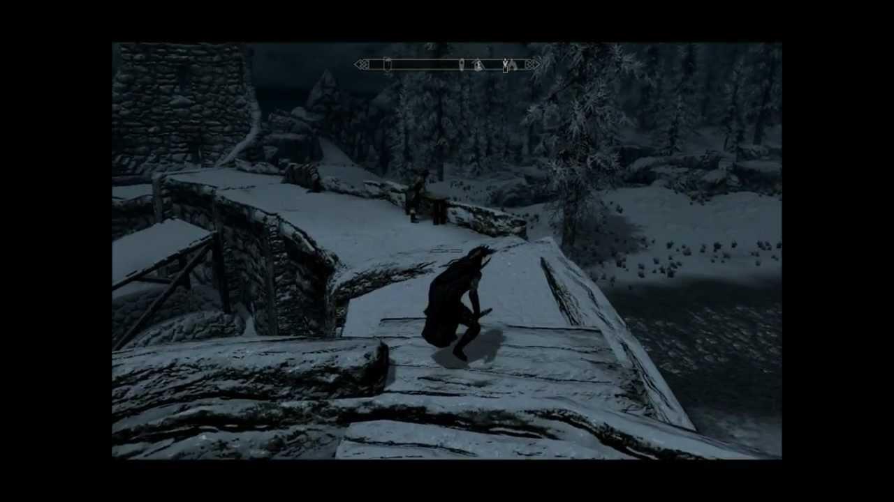 Skyrim Assassin Build Bing Images