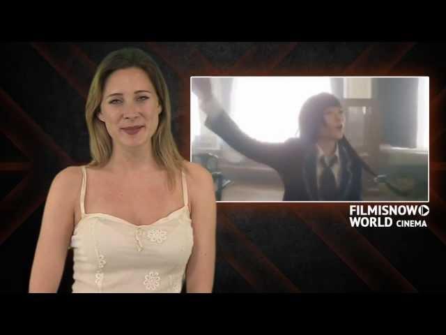 Haganai Teaser Trailer 2014