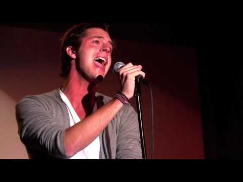 Party in the USA - Jake Wilson sings Miley Cyrus