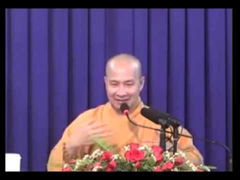 Tu Hạnh Để Ý   Thầy Thích Trí Huệ Mới Nhất 2014   Nghe Đạo Phật mp4