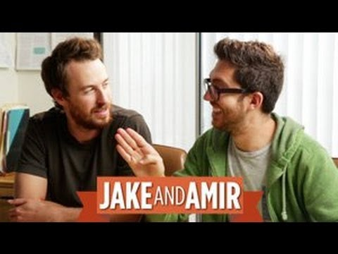 Jake and Amir: Game Ideas