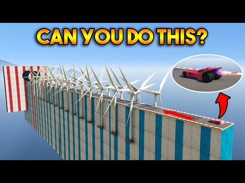 GTA 5 : CAN YOU DO THIS? [CHALLENGE AND FUNNY GAMEPLAY]