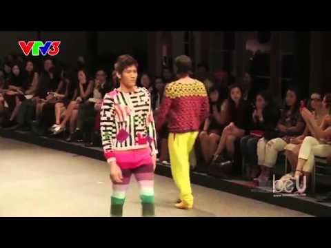 [Phần 2] Vietnam's Next Top Model 2013 Tập 9 Ngày 1/12/2013