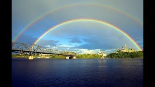 Double Rainbow: Confirmations of His Covenant and More Signs!!