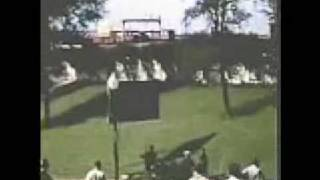JFK Mark Bell JFK Film Enhanced
