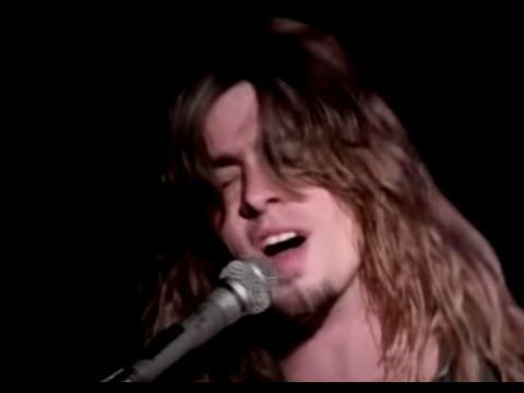 Pantera - Cemetery Gates (Official Video) online metal music video by PANTERA