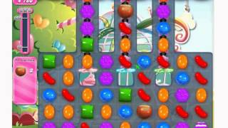 Candy Crush Saga Level 586 Livello 586