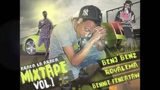 Ethiopian Hip Hop Royalema, EP, Abey Killa, Benj Benz , Kibs Rasta - The Take Over ( HD )