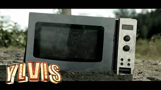 Ylvis Payback: The Microwave