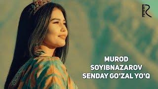 Смотреть или скачать клип Мурод Сойибназаров - Сендай гузал йук