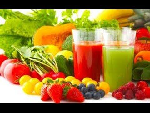 The Powerful Health Effects of Detox and Body Cleanse
