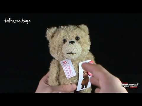Collectible Spot - Ted 8