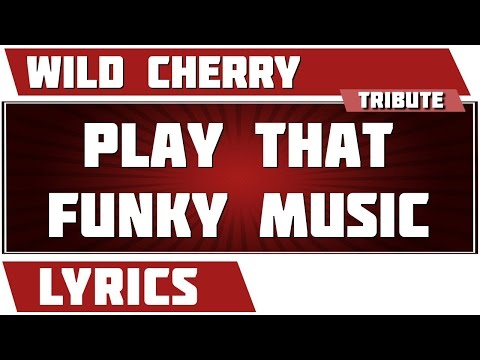Learn to play funky music lyrics