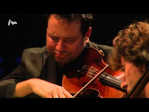 Piano Trio A minor - (The Amsterdam Chamber Soloists)