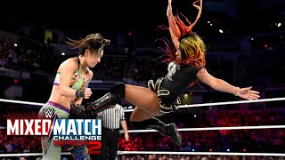 Monstrous dominance, (non)phenomenal splits and all the action from this week's WWE MMC