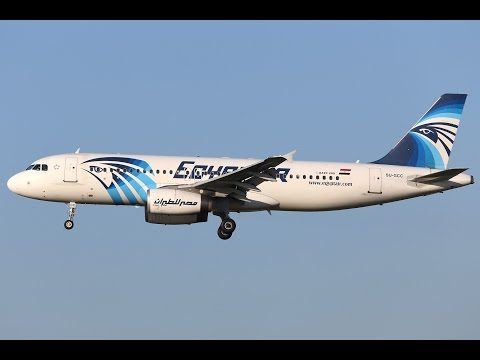 FBNC - Ai Cập cho biết đã tìm thấy xác máy bay EgyptAir MS804